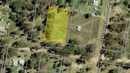 Lots 4&5, 1327 Scenic Road, Monteagle, Young