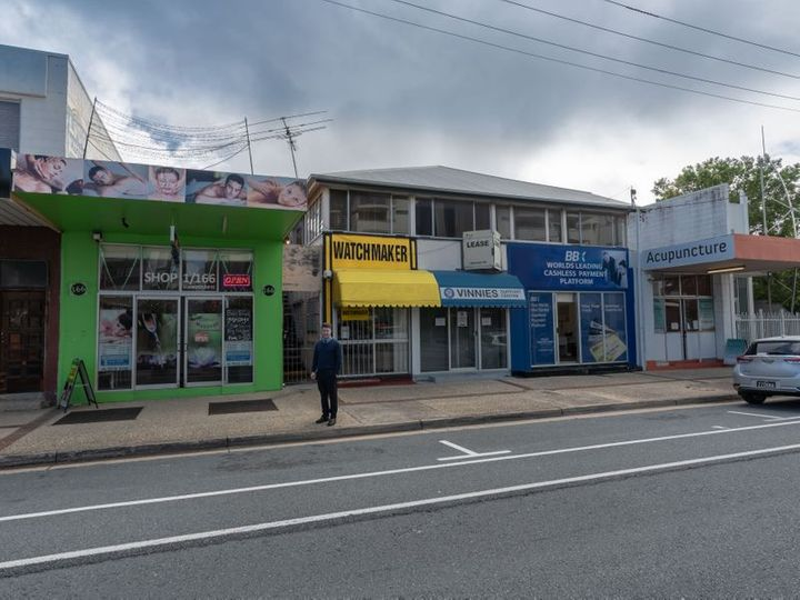 166 Scarborough Street, Southport, QLD