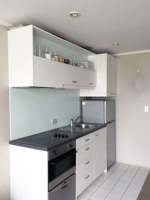 L15/53 Cook Street, Auckland Central, Auckland City 1010