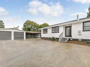 For The 1st Home buyers! - Manurewa