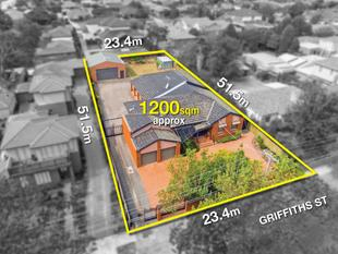 A Lifetime Opportunity with 1200sqm on the Footsteps of Edwardes Lake - Reservoir