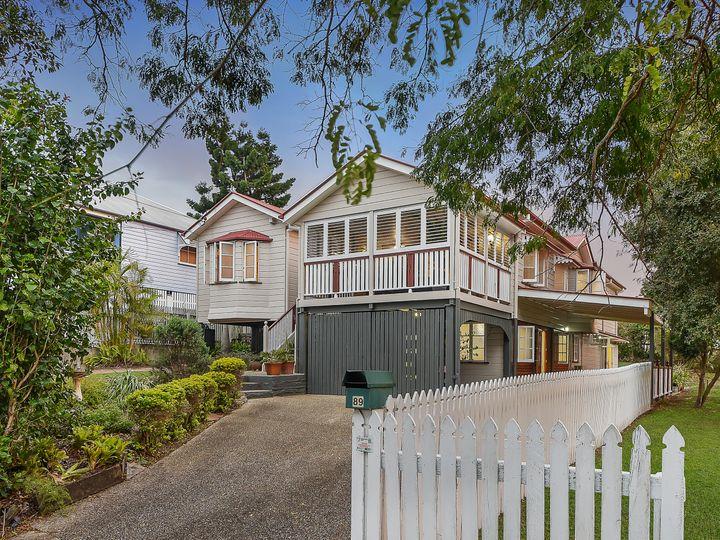 89 Blandford Street, Grange, QLD