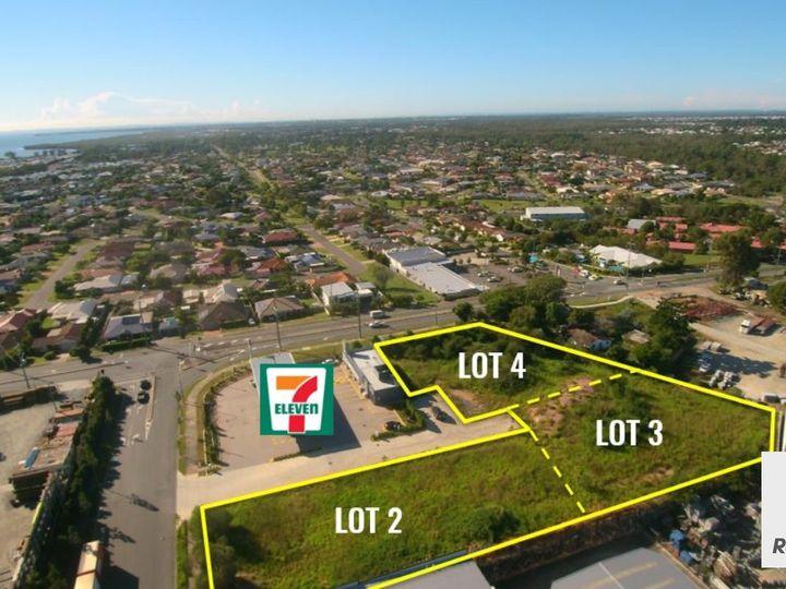 Lots 2,3&4/1 Baylink Avenue, Deception Bay, QLD