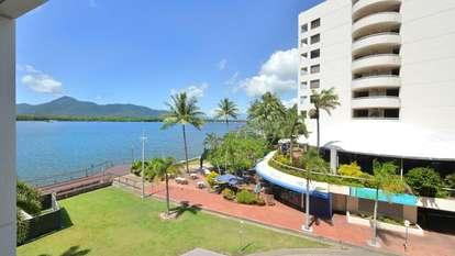 319/1 Marlin Parade, Cairns City