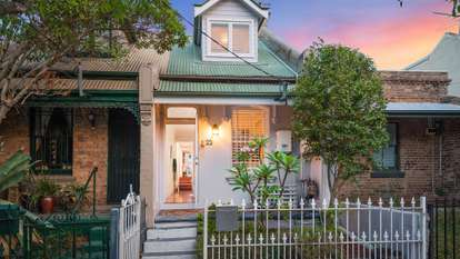 23 Young Street, Annandale