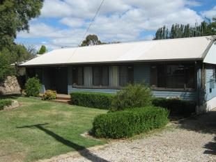 Ideally Situated Home - Oberon