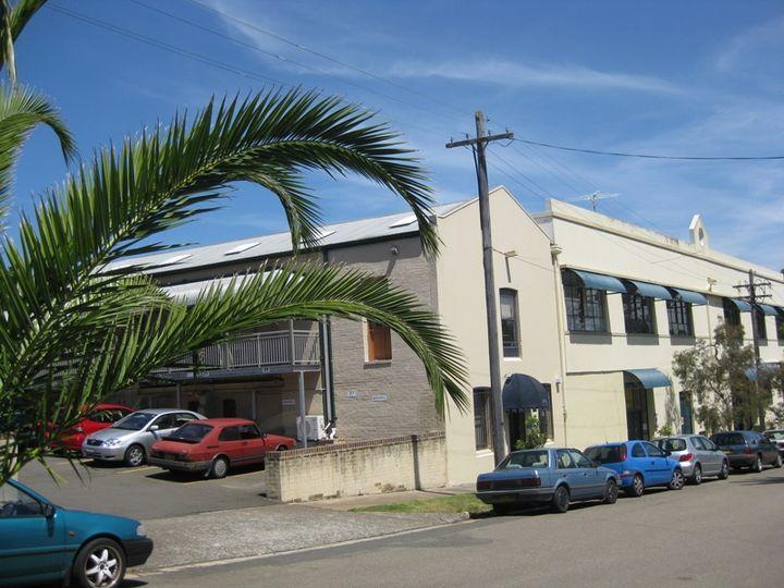F10, 1-15 Barr Street, Balmain, NSW