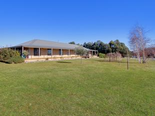 Quality Master Built Home - Crookwell