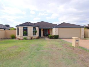 Spacious 4 Bedroom 2 Bathroom Family Home - Canning Vale