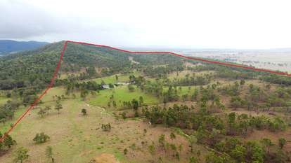 Lot 2 Esk Crows Nest Road, Biarra