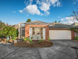 SPACE, SUNSHINE AND SINGLE LEVEL - Burwood