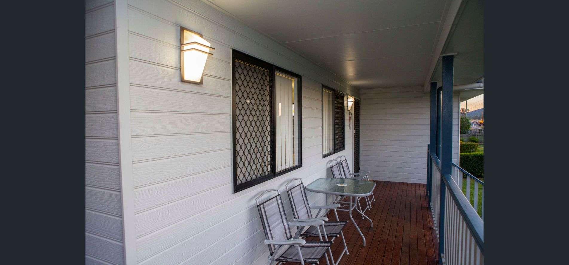 14 Copenhagen Street, Tiaro, QLD 4650