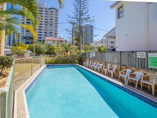 LOCATION LOCATION LOCATION - 2 BEDROOM UNIT IN THE HEART OF SURFERS PARADISE - Surfers Paradise