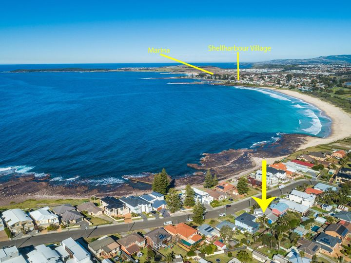 11 Shell Cove Road, Barrack Point, NSW