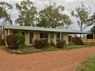 Acreage Living at an Affordable Price - Jensen