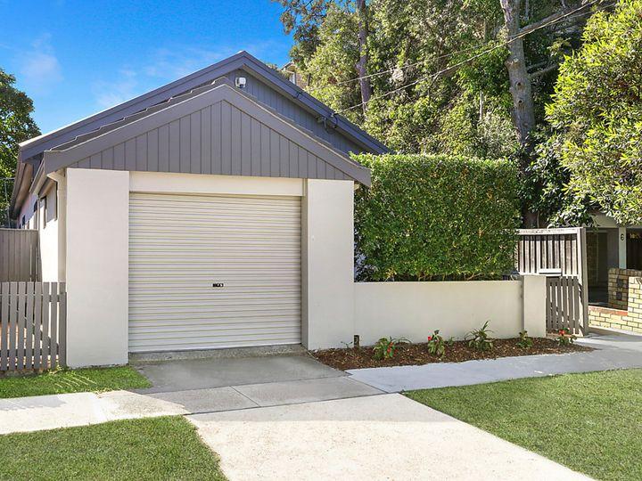 4 Chaleyer Street, Rose Bay, NSW
