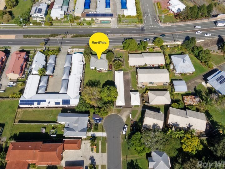 9 Lower King Street, Caboolture, QLD