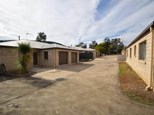 Investors Look Here! 3 Low Maintenance Private Units - Esk