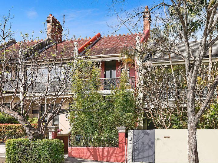 114 Edgecliff Road, Woollahra, NSW