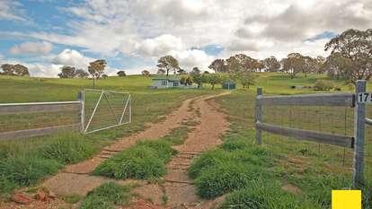 1752 Captains Flat Road, Carwoola
