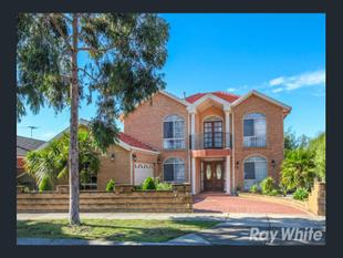 Magnificent & Marvelous Manor - South Morang