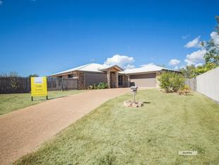 Family Favourite Situated in a Quiet Cul-De-Sac! - Gracemere