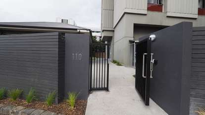 L9/110 Grafton Road, Auckland Central