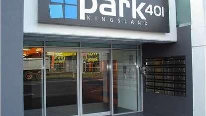 204/401 New North Road, Kingsland