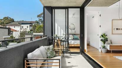 14/293 Alison Road, Coogee