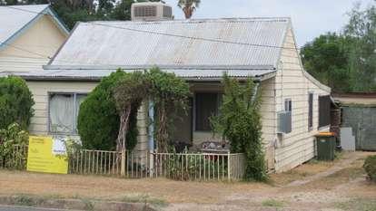 105 Dewhurst Street, Werris Creek