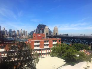 Breathtaking Views - Building Under Renovation - Kirribilli
