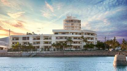 12/1 The Strand, Townsville City
