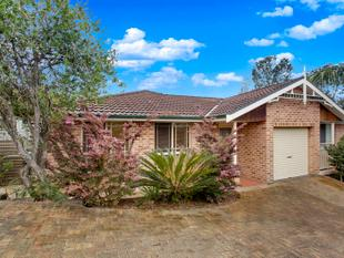 Single Level Torrens Title Villa - Frenchs Forest