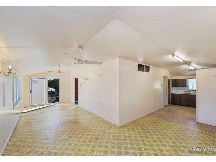 17 Kennedy Street, The Range, QLD