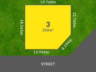 PRIME LAND ON 350m2 - Eagleby