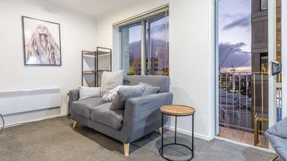 1206/11 Liverpool Street, Auckland Central
