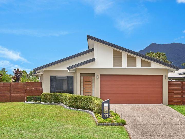 11 Lockyer Crescent, Bentley Park, QLD