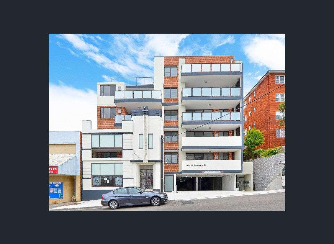 18/10-12 Belmore Street, Arncliffe, NSW 2205