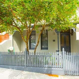 Thumbnail of 66 Dickson Street, Newtown, NSW 2042