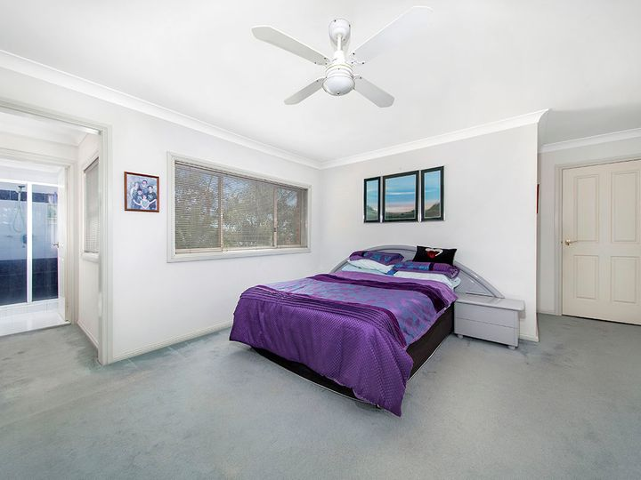 1 Rosemary Row, Menai, NSW