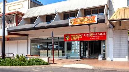 184 Margaret Street - First Floor, Toowoomba City