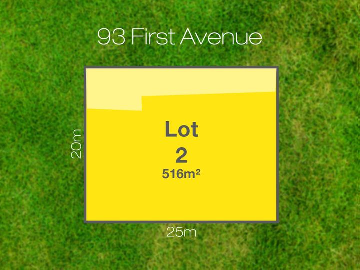 Lot 2/93 First Avenue, Marsden, QLD