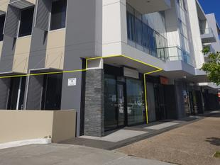 RETAIL / MEDICAL TENANCY ON MAIN ROAD - Tweed Heads