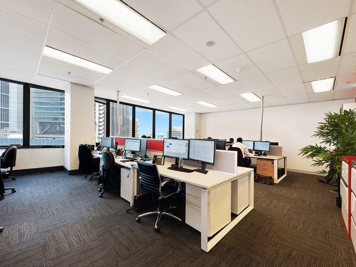 Part level 19/25 Bligh Street, Sydney, NSW