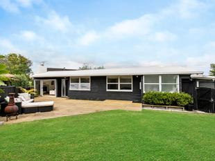 Live the Kiwi Dream in Style (Under Contract) - Glendowie