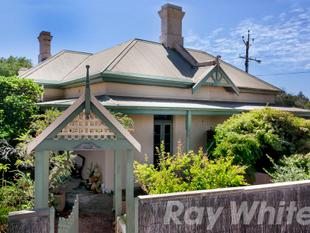1915 Character maisonnette a stone's throw to the beach - Henley Beach
