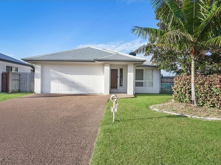 1 Shoveler Court, Condon, QLD