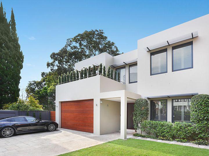 69 Edgecliff Road, Woollahra, NSW