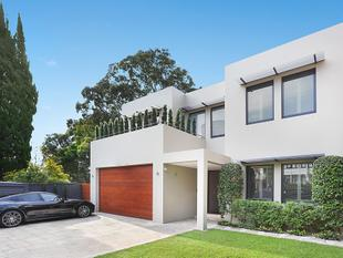 Master Built Haven Of Pure Luxury And Exclusivity - Woollahra