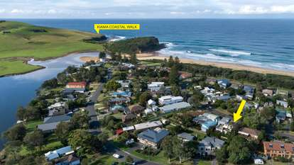 135a Renfrew Road, Werri Beach
